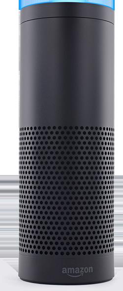 Supporting Amazon Alexa
