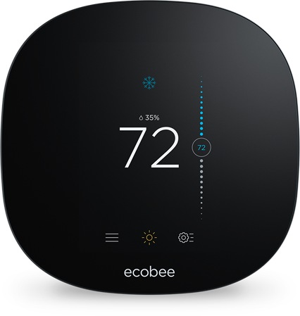 Supporting ecobee