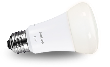 Supporting Philips Hue